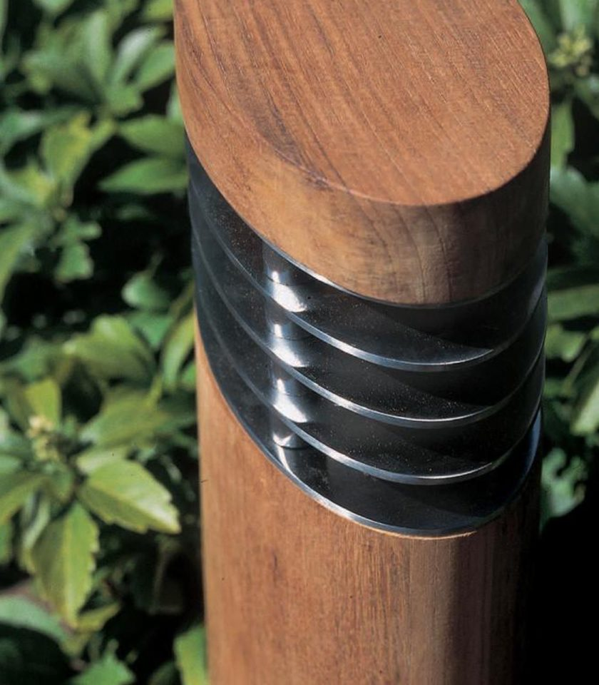 Ellipse Bollard light by Royal Botania distributed in Australia by LightCo