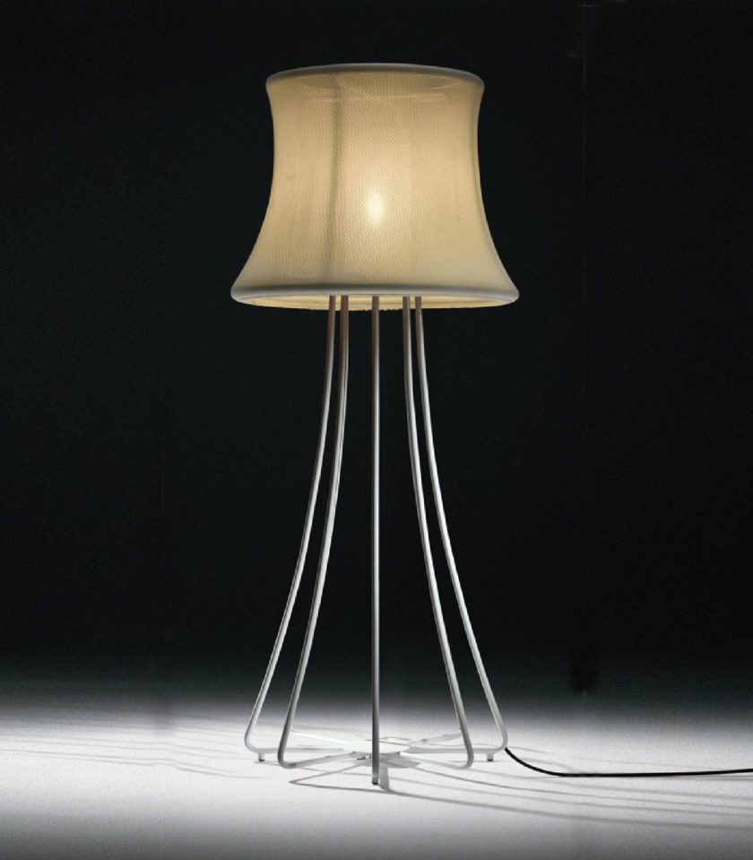 3D Outdoor Floor Lamp by Royal Botania
