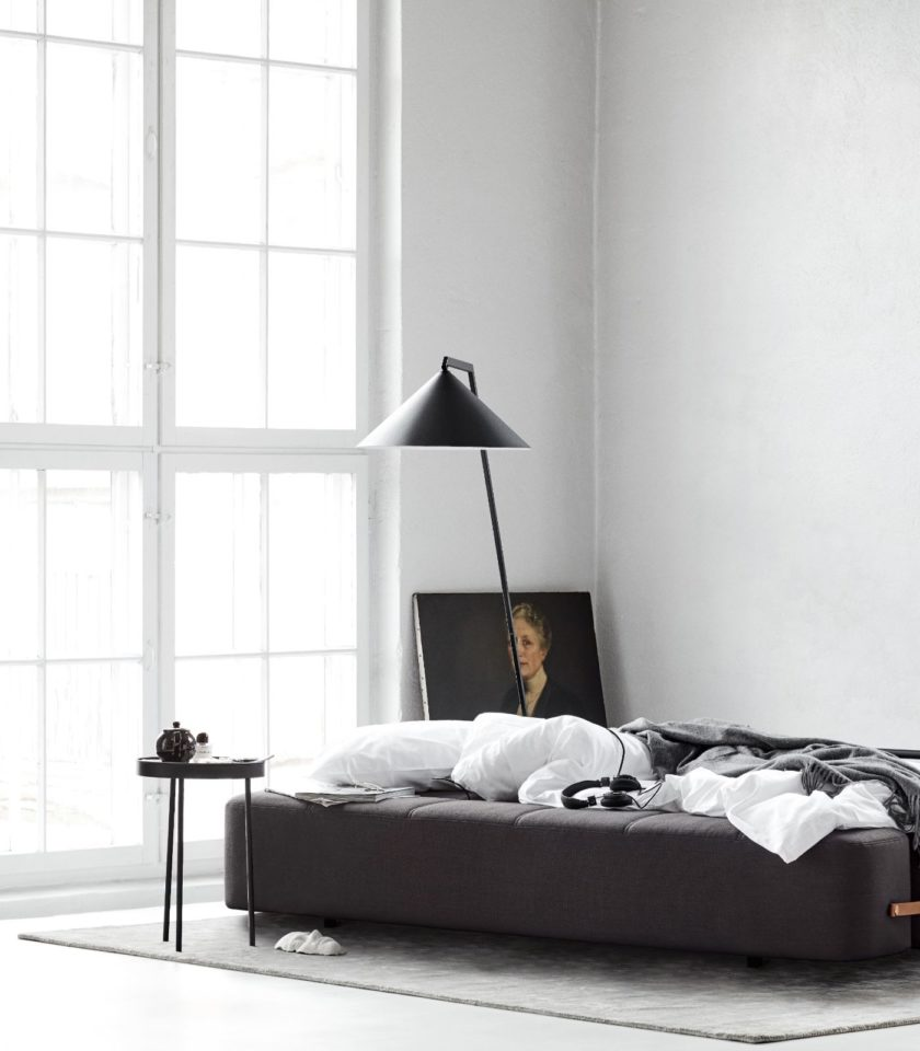 gear floor lamp by northern distributed by lightco australia