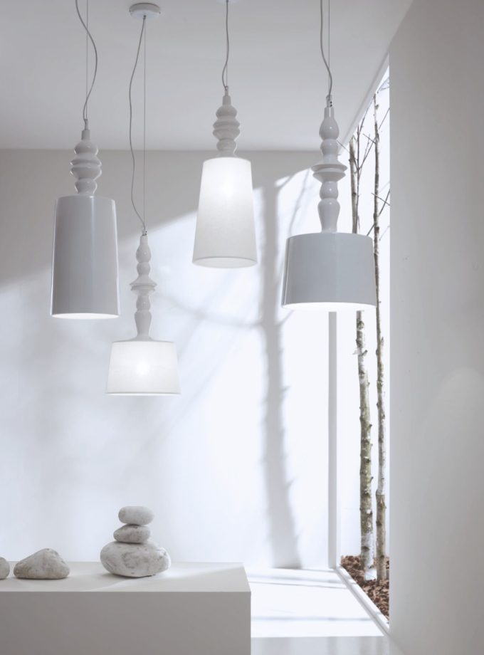 Ali E Baba Pendant Lights by Karman distributed in Australia by LightCo