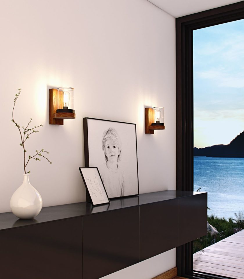 Cloche Wall light by Royal Botania distributed in Australia by LightCo
