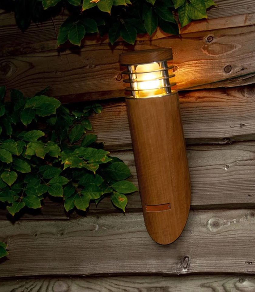 Ellipse Wall light by Royal Botania distributed in Australia by LightCo